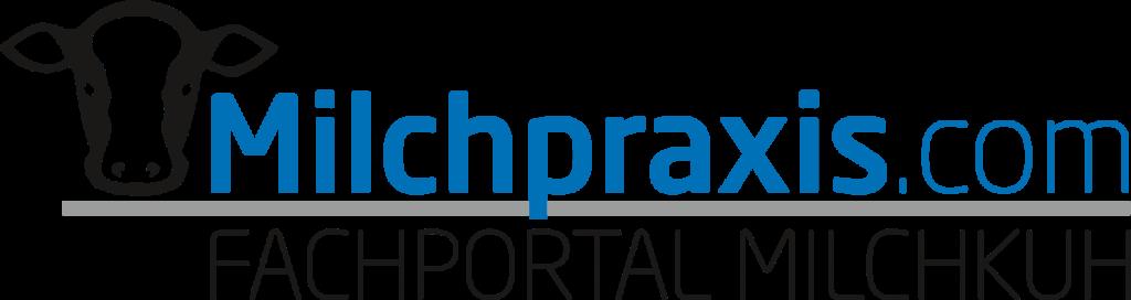 Milchpraxis Logo